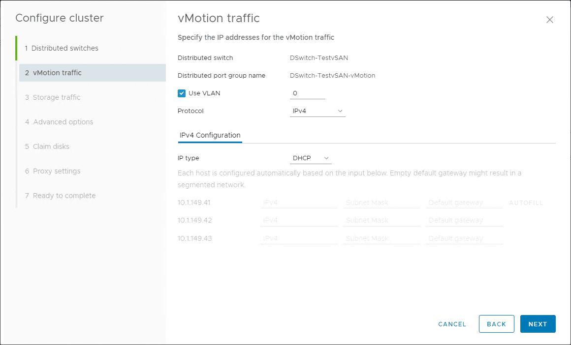 Configure-vMotion-traffic