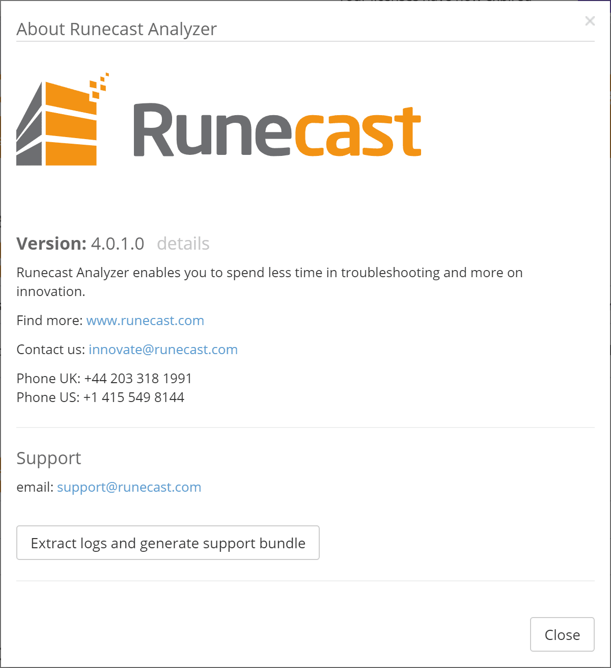 Runecast-4.0-Released-with-AWS-Analysis