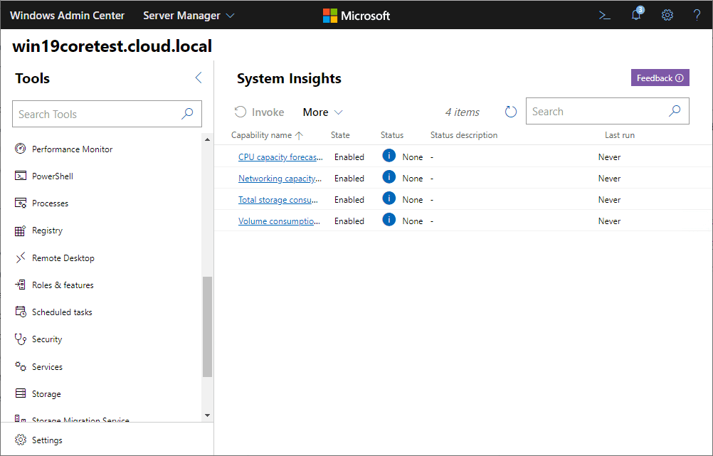 Windows-Server-2019-System-Insights