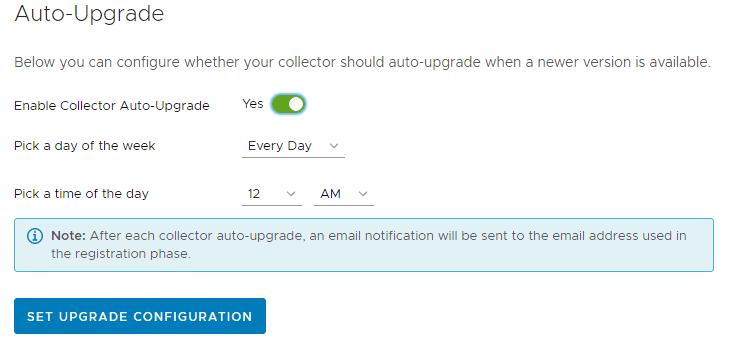 Choosing-auto-upgrade-option-for-VMware-Skyline