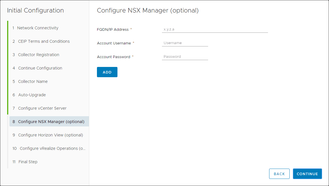 Configuring-connection-to-VMware-NSX