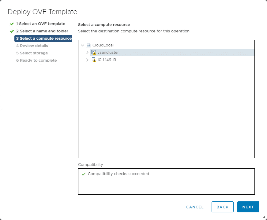 Select-a-compute-resource-in-vSphere