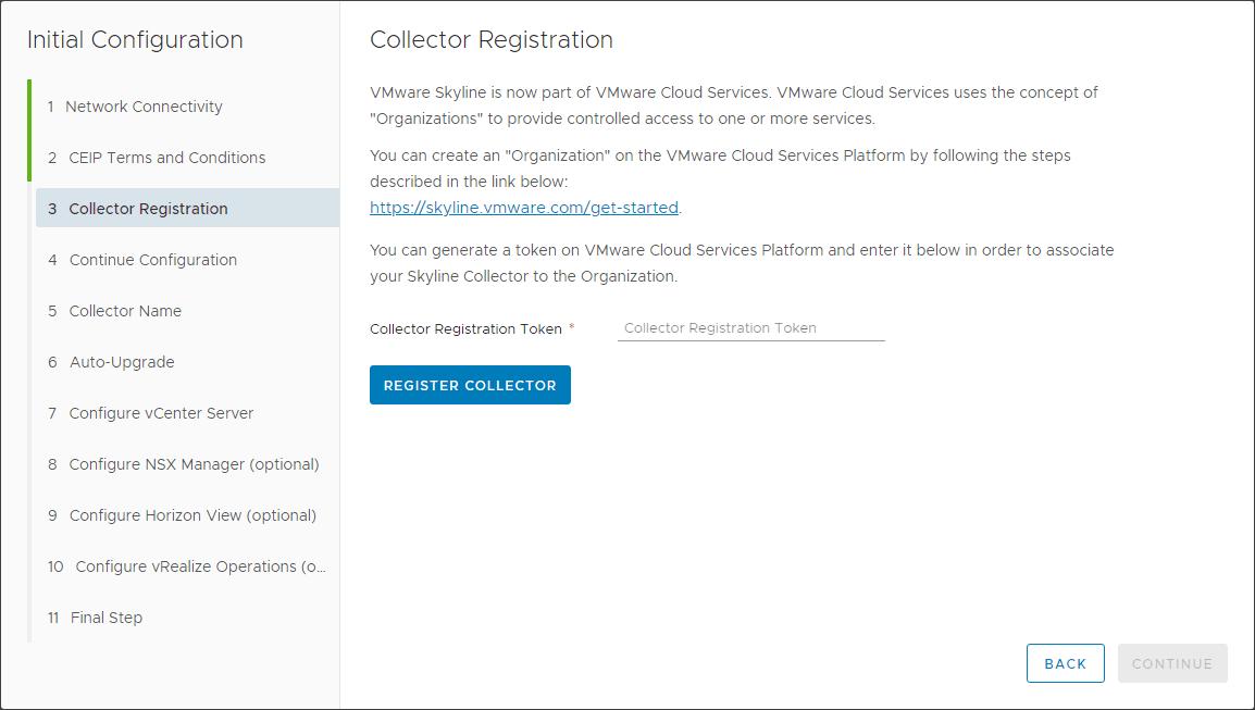 VMware-Skyline-Collector-registration-with-the-VMware-Skyline-cloud