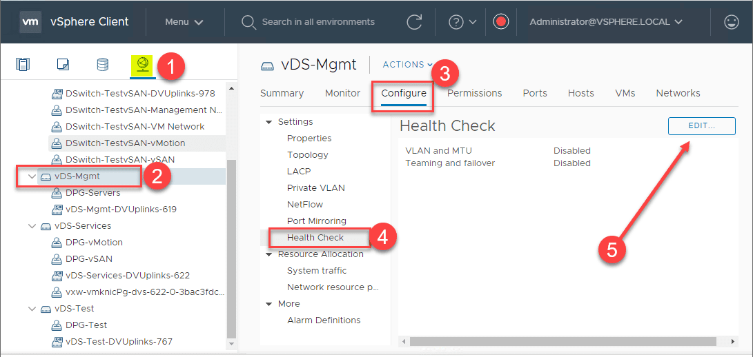 Steps-to-enable-the-vSphere-Distributed-Switch-Health-Check-in-the-vSphere-Client