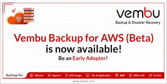 Vembu-Backup-for-AWS-Beta-Released