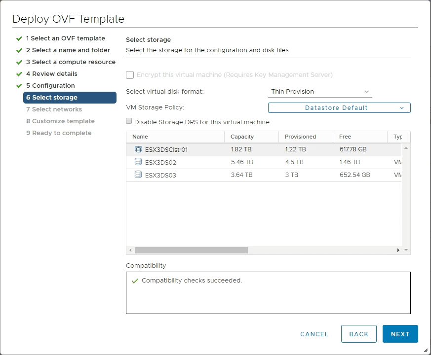 Select-storage-for-the-NSX-T-3.0-Manager-appliance