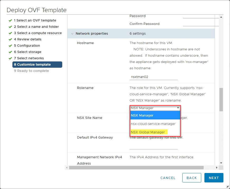 The-new-Global-Manager-rolename-appears-in-the-rolename-selection-of-the-NSX-T-3.0-deployment