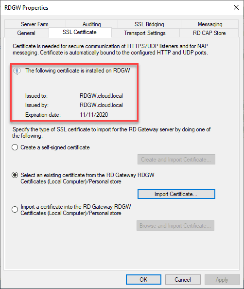 The-self-signed-certificate-is-installed-on-the-Remote-Desktop-Gateway-server
