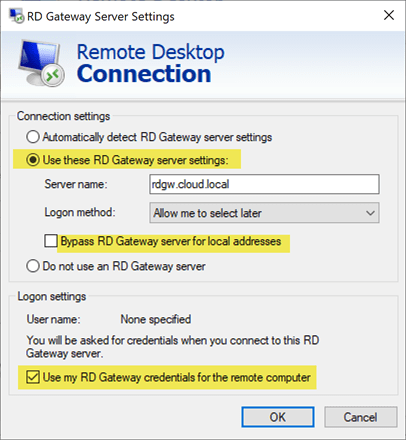 Use-RD-Gateway-settings-for-RDP-connection