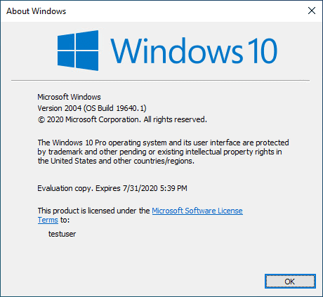 Verifying-Windows-10-2004-as-the-current-build-for-the-new-Windows-File-Recovery-app