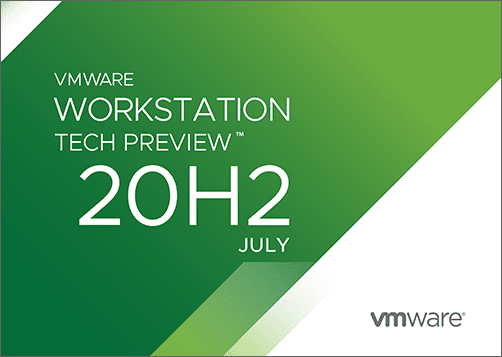 Installing-the-VMware-Workstation-20H2-Tech-Preview