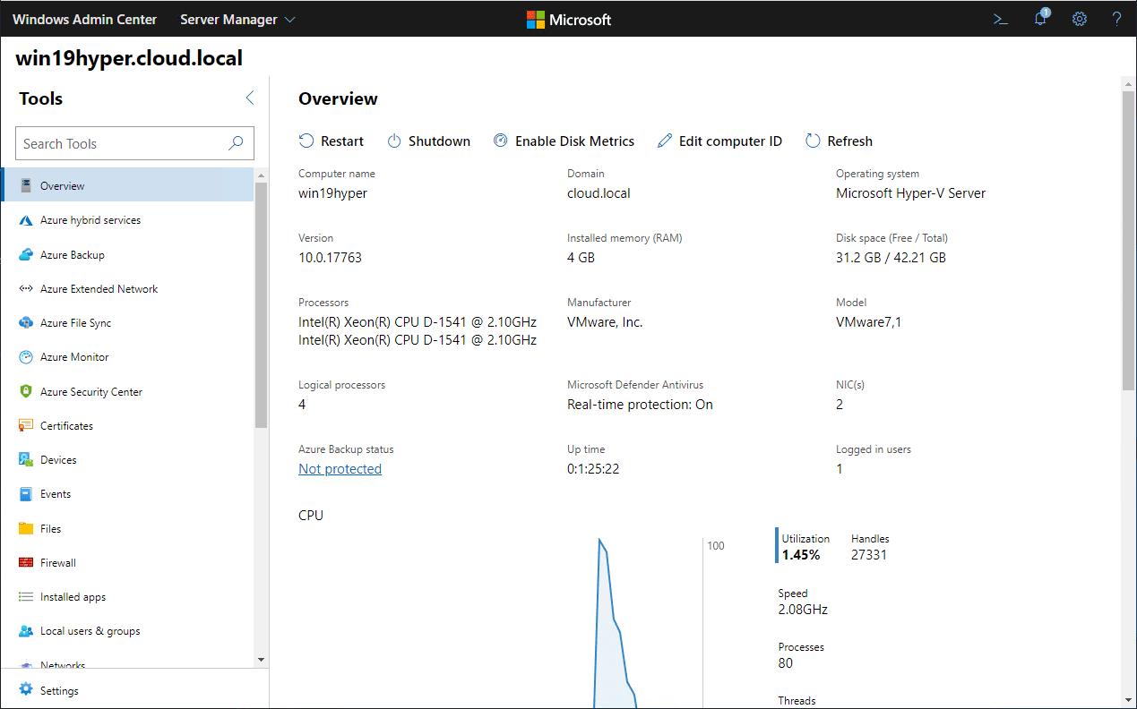 Monitoring-Hyper-V-host-performance-statistics