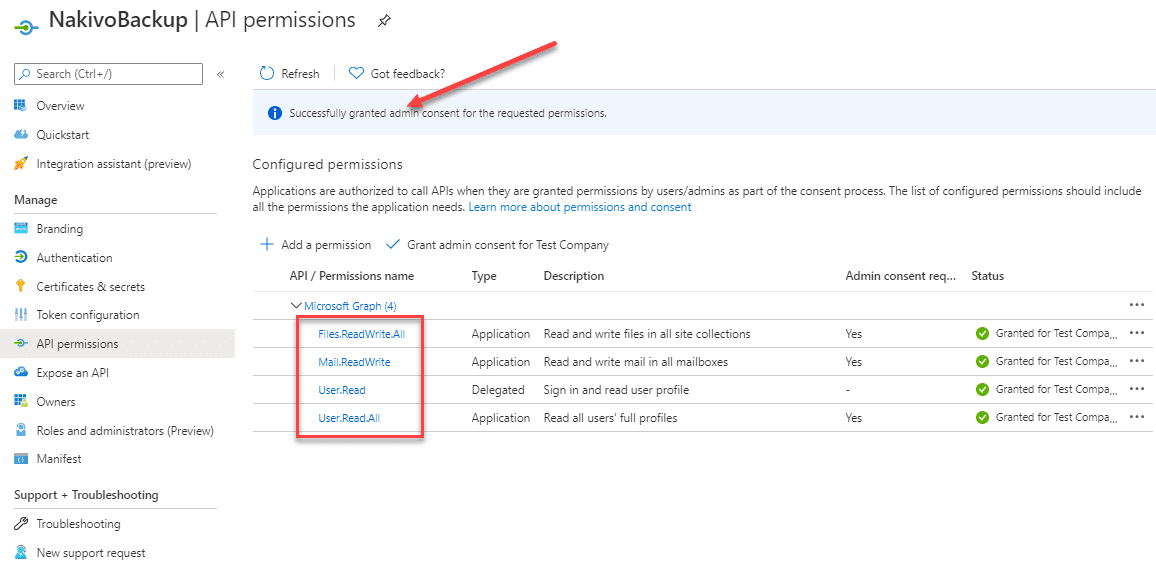 Additional-permissions-needed-in-Azure-for-NAKIVO-to-backup-OneDrive