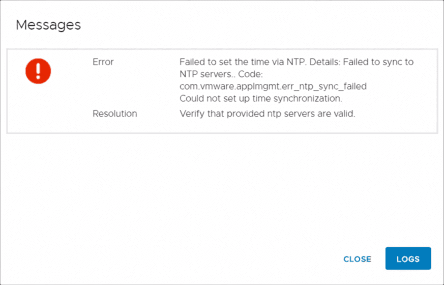 NTP-error-after-checking-the-prerequisites-before-Stage-2-of-the-upgrade-begins