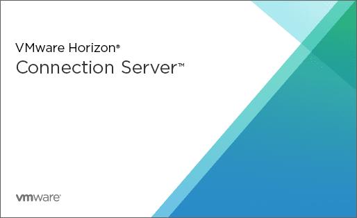 VMware-Horizon-8-Upgrade-Connection-Servers