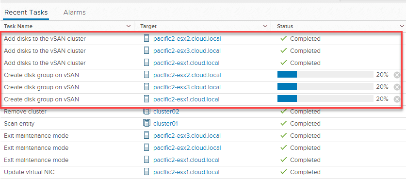 Add-disks-to-disk-groups-for-your-secondary-ESXi-hosts