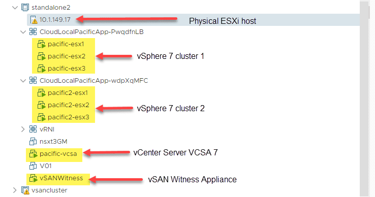 Nested-ESXi-lab-VMs-running-on-a-physical-ESXi-server