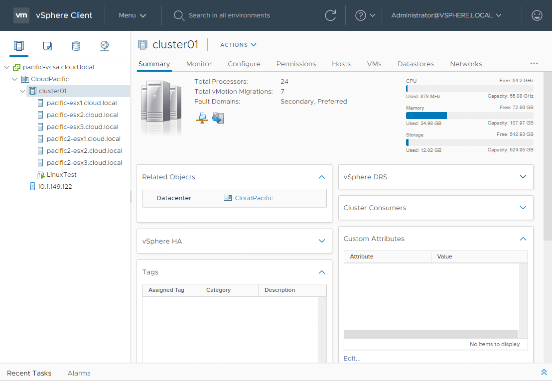 Nested-ESXi-lab-environment-with-stretched-vSAN-cluster-with-Witness-host