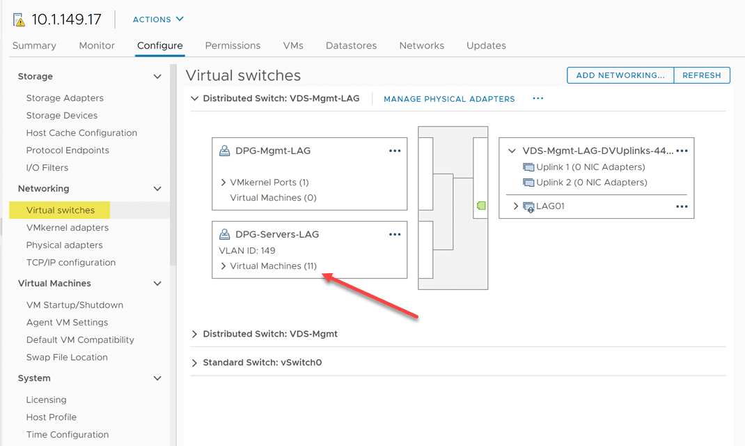 Physical-ESXi-host-networking