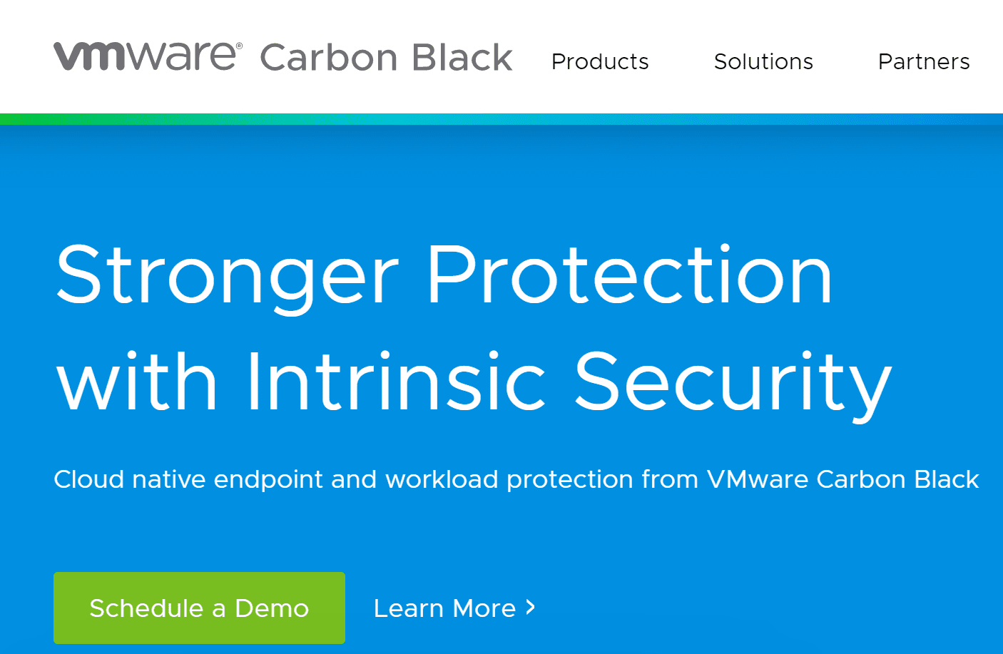 VMware-Carbon-Black-Cloud-Workload-Announced