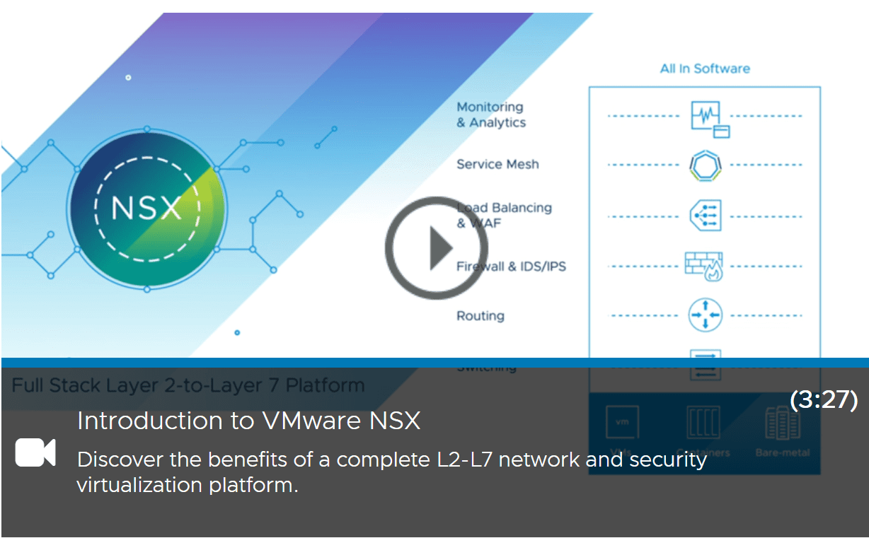 VMware-NSX-T-3.1-Project-Antrea-and-SmartNics-Support-Announced