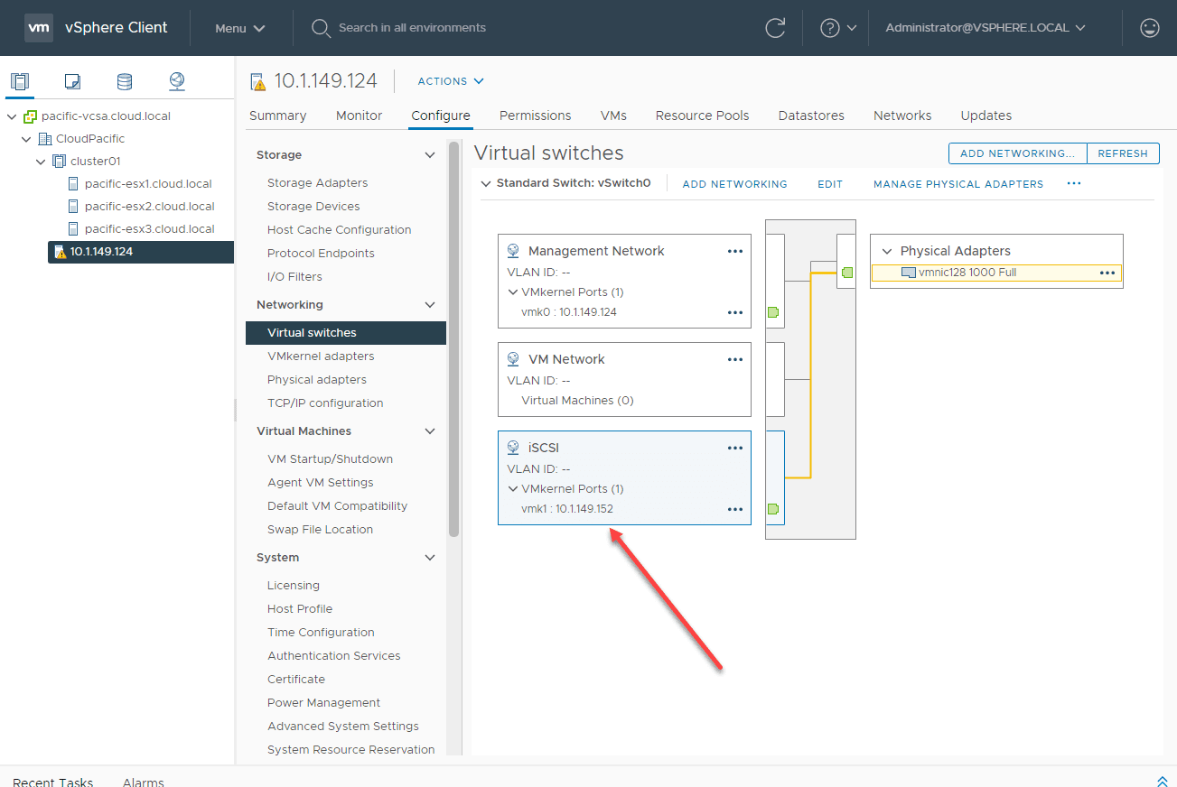 Adding-an-iSCSI-VMkernel-port