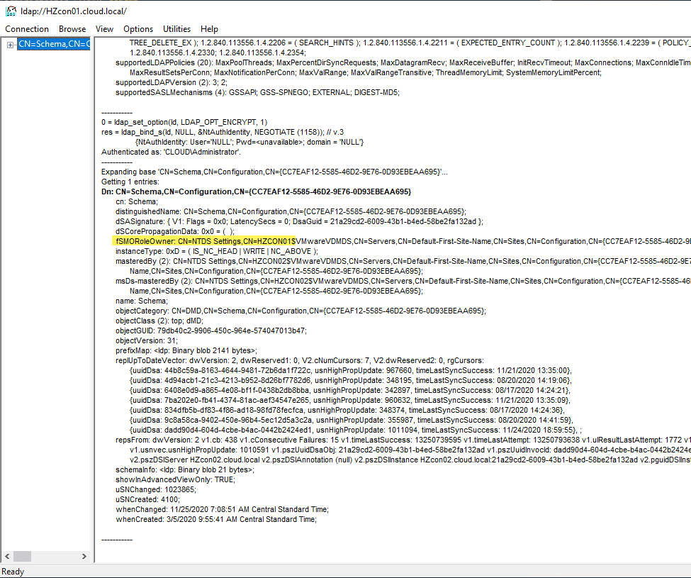 After-seizing-FSMO-roles-from-the-dead-Connection-Server