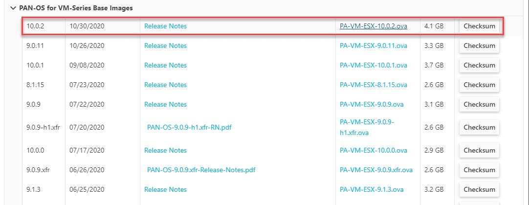 Download-PAN-OS-for-VM-series-vSphere-OVA