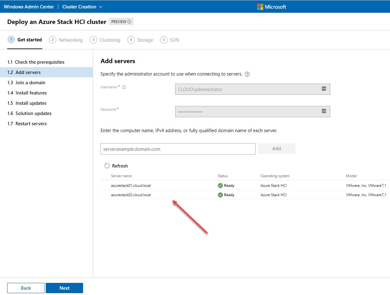 Add-servers-for-Azure-Stack-HCI-cluster-creation
