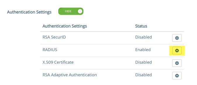 Configure-VMware-Horizon-UAG-RADIUS-authentication-settings