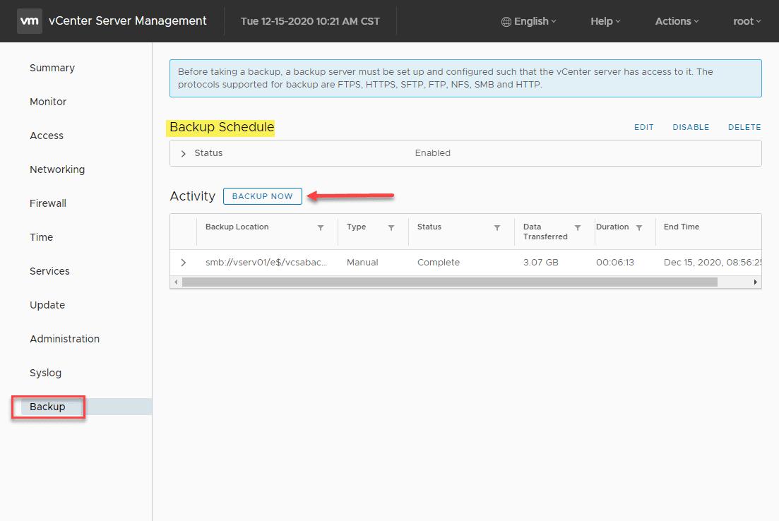 VCSA-VAMI-backup-utility-to-backup-your-vCenter-Server-configuration-and-database-1