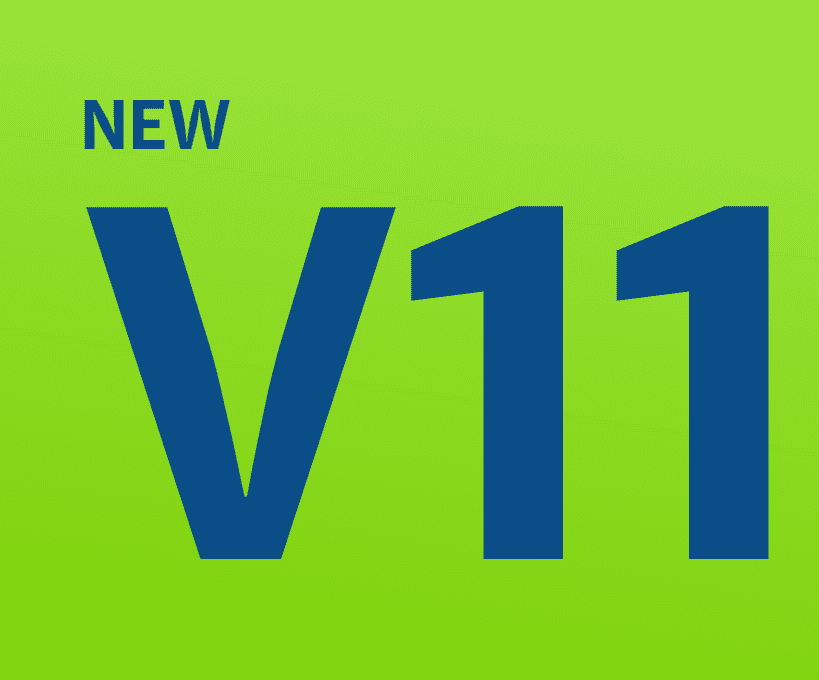 Veeam backup and replication v11 released new features