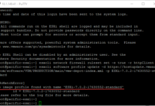Vmware has pulled the vsphere esxi 7.0 update 2 release
