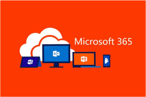 Microsoft 365 cloud SaaS environments heavily used by businesses today