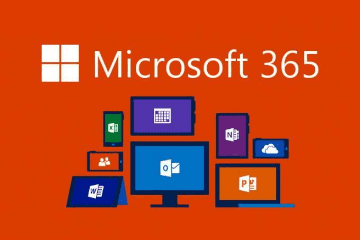 Microsoft 365 empowers businesses with cloud collaboration and productivity tools
