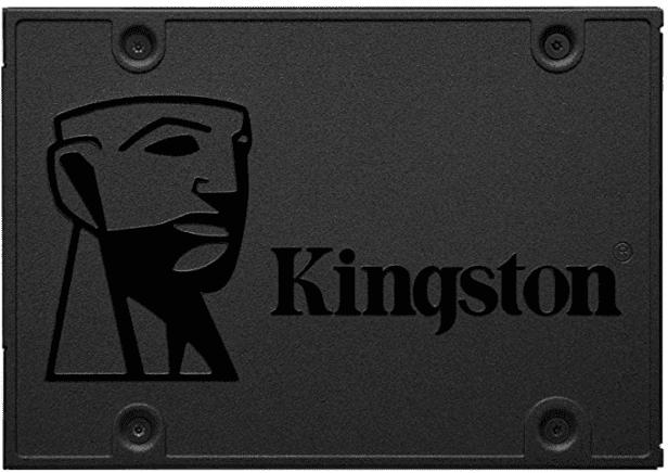 Kingston 120 GB SSD