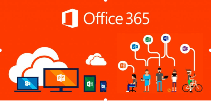 Office 365 now Microsoft 365 is a robust cloud SaaS solution storing business critical data