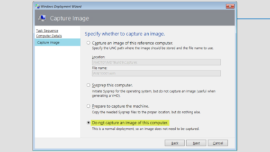 Deploy Windows 11 with MDT