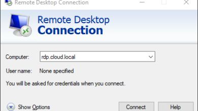 Never expose Remote Desktop Protocol RDP to the Internet