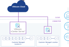 What is VMware Project Arctic